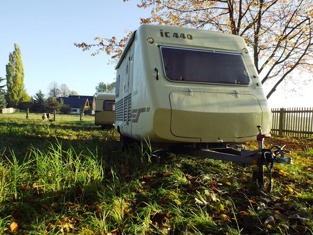Intercamp IC440 Bild 1