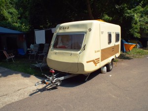 Intercamp IC440 Bild 6