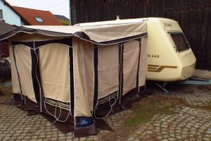 Intercamp IC440 Bild 9